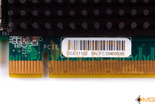 Load image into Gallery viewer, OCE11102 IBM / EMULEX 10GBE VIRTUAL FABRIC ADAPTER CARD DETAIL VIEW