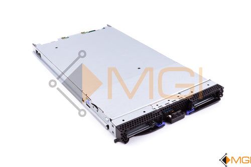 7875-AC1 CTO IBM BLADECENTER HS23 V2 BLADE SERVER FRONT VIEW