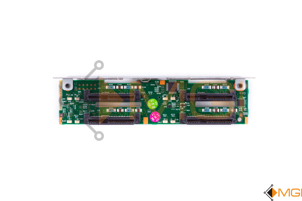 59Y3915 IBM SAS SATA BACKPLANE BOARD HOT SWAP FRONT VIEW