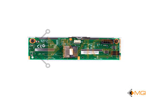 59Y3915 IBM SAS SATA BACKPLANE BOARD HOT SWAP REAR VIEW