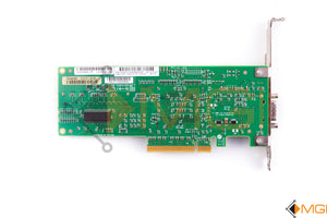 416155-001 HP SC44GE SAS PCI-E HOST BUS ADAPTER BOTTOM VIEW
