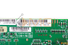 Load image into Gallery viewer, 416155-001 HP SC44GE SAS PCI-E HOST BUS ADAPTER DETAIL VIEW