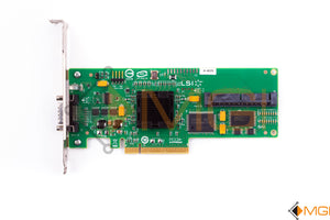 416155-001 HP SC44GE SAS PCI-E HOST BUS ADAPTER TOP VIEW