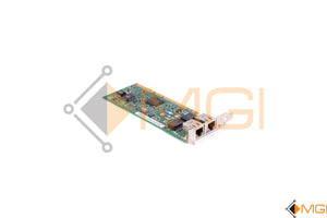 C41421-003 INTEL PRO/1000 MT DUAL PORT PCI SERVER ADAPTER FRONT VIEW