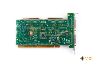 A6961-60111 HP ULTRA320 SCSI HOST BUS ADAPTER BOTTOM VIEW