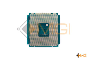 E5-4640 V3 SR22L INTEL XEON 12 CORE 1.9GHZ REAR VIEW