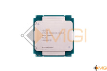 Load image into Gallery viewer, E5-4640 V3 SR22L INTEL XEON 12 CORE 1.9GHZ FRONT VIEW