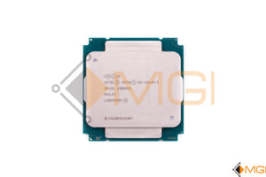 E5-4640 V3 SR22L INTEL XEON 12 CORE 1.9GHZ FRONT VIEW