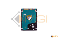 "Load image into Gallery viewer, HN7VH DELL 320GB 6G 72K SATA 600 7MM 2.5"" HDD REAR VIEW"