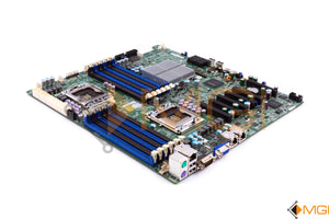 X8DTE-F-CS045 SUPERMICRO SYSTEMBOARD FRONT VIEW