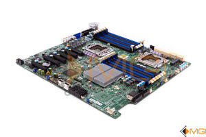 X8DTE-F-CS045 SUPERMICRO SYSTEMBOARD REAR VIEW