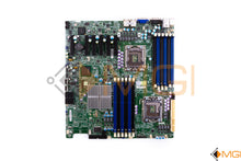 Load image into Gallery viewer, X8DTE-F-CS045 SUPERMICRO SYSTEMBOARD TOP VIEW