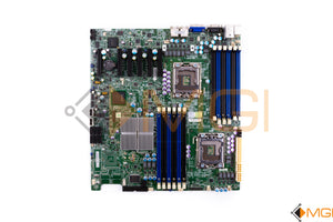X8DTE-F-CS045 SUPERMICRO SYSTEMBOARD TOP VIEW