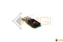 Load image into Gallery viewer, K3WRC DELL NVIDIA NVS 310 1GB DDR3 GRAPHICS CARD REAR VIEW