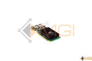 K3WRC DELL NVIDIA NVS 310 1GB DDR3 GRAPHICS CARD REAR VIEW