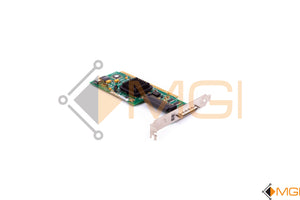 403051-001 HP SINGLE CHANNEL ULTRA320 SCSI PCI-X HBA FRONT VIEW