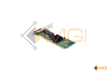 Load image into Gallery viewer, 403051-001 HP SINGLE CHANNEL ULTRA320 SCSI PCI-X HBA REAR VIEW