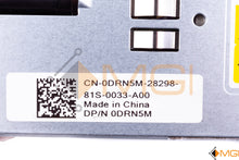 Load image into Gallery viewer, DRN5M DELL POWERCONNECT POWER SUPPLY DETAIL VIEW