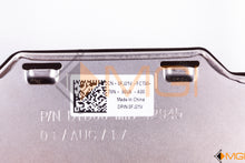 Load image into Gallery viewer, FJ21V DELL SAS/SATA INTERNAL CADDY CARRIER TRAY SLED DETAIL VIEW