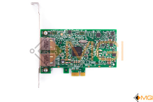 616012-001 HP ETHERNET 1GB 2-PORT 332T ADAPTER TOP VIEW