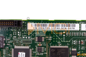 W670G DELL POWEREDGE R900 NETWORK ADAPTER DETAIL VIEW