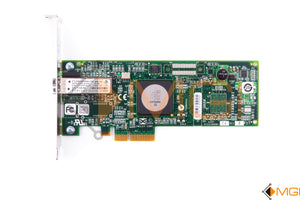 ND407 DELL/EMULEX 4GB PCI-E SINGLE PORT FC HBA TOP VIEW