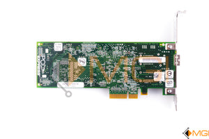 ND407 DELL/EMULEX 4GB PCI-E SINGLE PORT FC HBA BOTTOM VIEW
