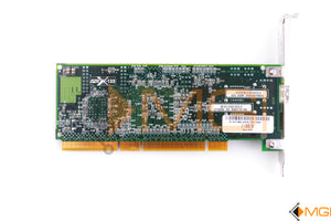 N7488 DELL/EMULEX 2GB SINGLE PORT HBA PCI-X LP10000 REAR VIE