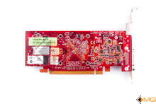 Load image into Gallery viewer, JCPR7 DELL ATI FIREPRO VIDEO CARD 2270 512MB BOTTOM VIEW