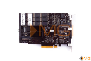 24X4P JDJY3 FUSION 1.2TB FIO IO DRIVE DUO PCI-E MLC  HIGH PROFILE BACK VIEW
