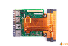 Load image into Gallery viewer, P71JP DELL/INTEL X540 2X10G I350 2X1G RDNC TOP VIEW