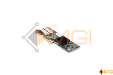 Load image into Gallery viewer, 84FDM DELL PCI-E 2-PORT FIBER CHANNEL HBA BACK VIEW