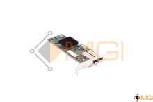 Load image into Gallery viewer, 84FDM DELL PCI-E 2-PORT FIBER CHANNEL HBA FRONT VIEW