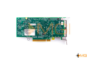 7046442 SUN ORACLE DUAL 40GB/SEC 4X QDR INFINIBAND HOST CHANNEL ADAPTER BOTTOM VIEW