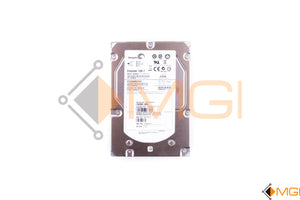 "45E7975 IBM/NETAPP 450GB 15K 3GB SAS 3.5"" HDD FRONT VIEW"