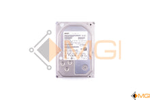 "Load image into Gallery viewer, 0F19843 HITACHI 2TB SATA 3.5"" 7.2K RPM HDD FRONT VIEW"