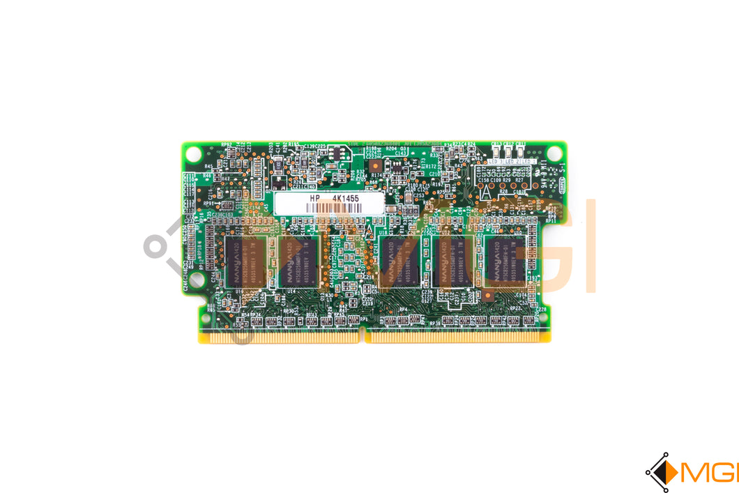 633543-001 HP 2GB FBWC FOR P-SERIES SMART ARRAY FRONT VIEW