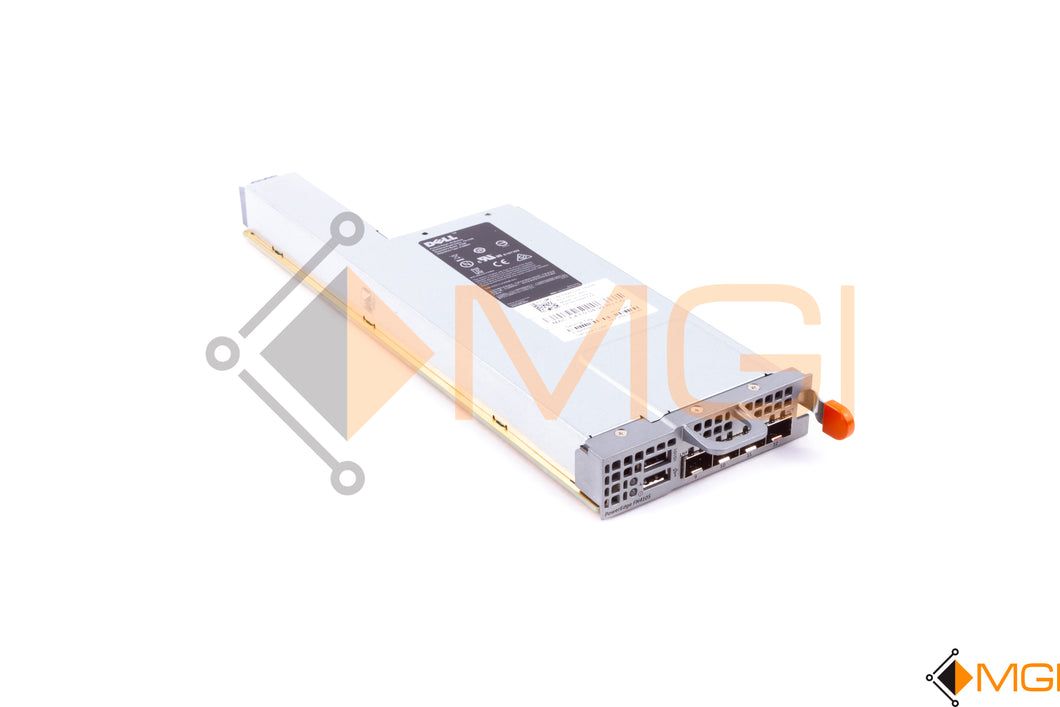 4W1VX DELL FN410S I/O 10GE AGGREGATOR FOR FX2 CHASSIS FRONT VIEW
