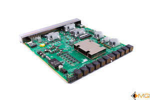 7KPC3 DELL NETWORKING ROUTE PROCESSOR MODULE BACK VIEW