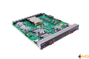 7KPC3 DELL NETWORKING ROUTE PROCESSOR MODULE FRONT VIEW