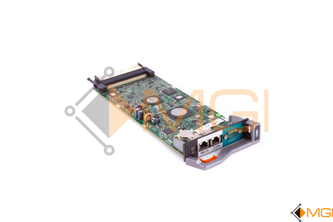 NC5NP DELL POWEREDGE M1000E CMC CONTROLLER MODULE FRONT VIEW