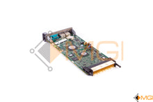 Load image into Gallery viewer, NC5NP DELL POWEREDGE M1000E CMC CONTROLLER MODULE REAR VIEW