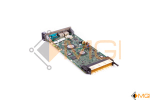 NC5NP DELL POWEREDGE M1000E CMC CONTROLLER MODULE REAR VIEW