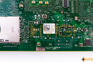 NC5NP DELL POWEREDGE M1000E CMC CONTROLLER MODULE DETAIL VIEW
