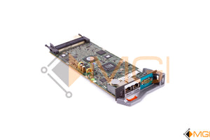 N551H DELL CMC CONTROLLER MODULE CARD FOR POWEREDGE M1000E FRONT VIEW