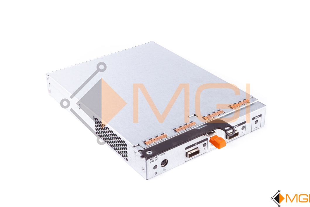 3DJRJ DELL EMM MODULE CONTROLLER FOR MD1200 / MD1220 FRONT VIEW