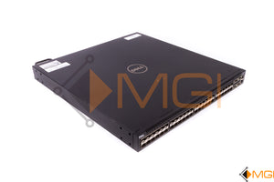 W9C6F DELL FORCE10 S4810 FRONT VIEW