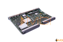 Load image into Gallery viewer, 40-0500914-07 BROCADE EMC CP4 CONTROL PROCESSOR BLADE BACK VIEW