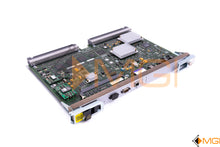 Load image into Gallery viewer, 40-0500914-07 BROCADE EMC CP4 CONTROL PROCESSOR BLADE FRONT VIEW