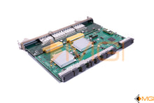 Load image into Gallery viewer, 40-1000145-11 BROCADE 32-PORT 8GB FIBRE DCX BLADE BACK VIEW